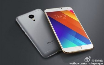 Rumor says Meizu MX6 set to launch on June 20