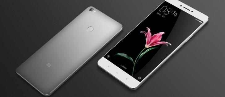 Xiaomi mi max with 644 screen snapdragon 652 unveiled gsmarena xiaomi mi max with 644 screen snapdragon 652 unveiled gsmarena news stopboris Gallery