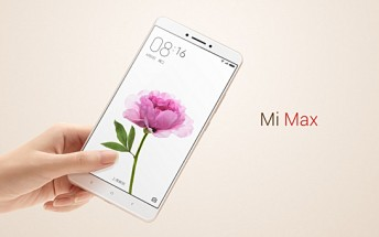 Xiaomi Mi Max scores over 8 million registrations for its first sale