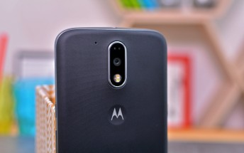 Motorola Moto G4 and G4 Plus getting Nougat update in US