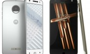 Specs leak for the two Moto X models coming this year with modular backplates