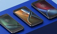 Motorola announces availability details for new Moto G4 line-up