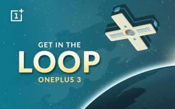 Loop VR Headset is the vehicle for the OnePlus 3 launch, VR shopping this year