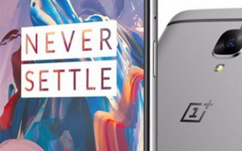 OP3 arriving on June 15, OnePlus confirms