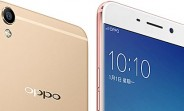 Oppo R9's monthly production volume stands at 2 million units, way more than Xiaomi Mi 5 and Huawei Mate 8
