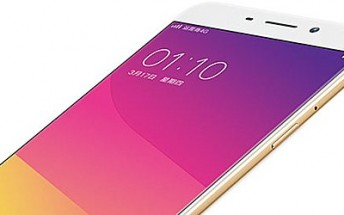 Oppo R9 Plus' 128GB variant is now available for purchase