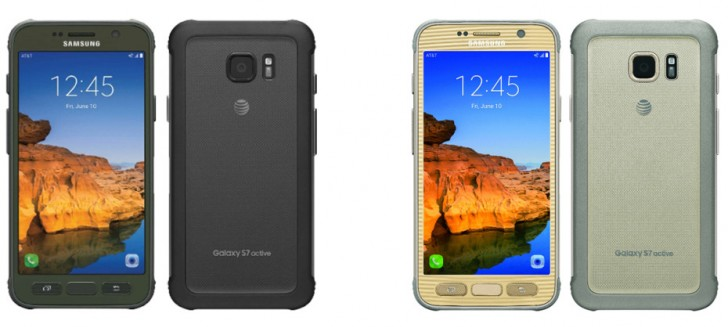 Galaxy S7 active has full specs leaked, may launch on June