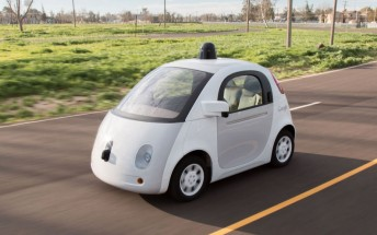 Google job listed for drivers to test self-driving cars in Arizona