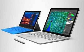 Microsoft Surface Pro 4 and Surface Book receive $200 price cut for limited time
