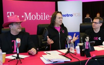 T-Mobile sells most smartphones of any carrier in the US in Q1