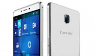 W6.0 Pro 2 is a Windows 10-powered phone with SD617 SoC, 6-inch display, and Continuum support