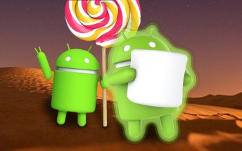 Weekly poll: Are you running Android 6.0 Marshmallow?