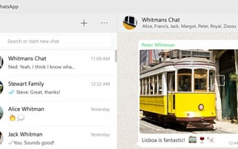 WhatsApp launches native Mac OS and Windows apps