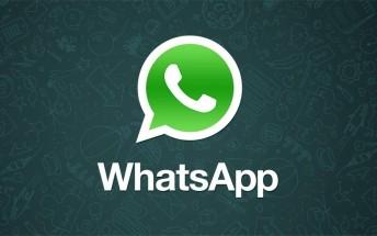 WhatsApp working on native Windows and Mac apps