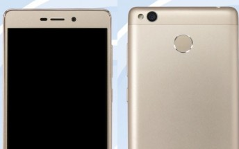 Two new Xiaomi phones pass through TENAA