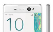 Sony Xperia XA Ultra now available to pre-order in UK for £299