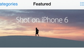 Apple releases 8 new 'Shot on iPhone' videos on its YouTube channel