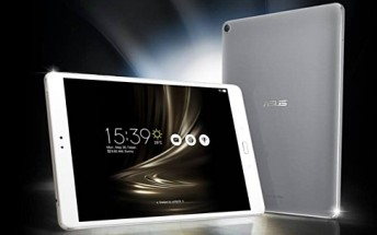 ASUS ZenPad 3S 10 with 9.7-inch display coming in July