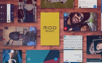 Cyanogen OS 13.1 update is now out with new MOD features