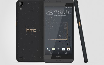 HTC Desire 630 goes on sale in India
