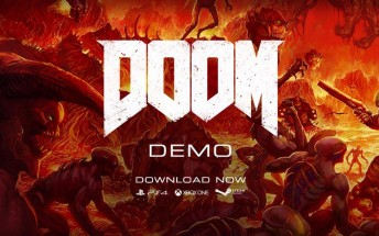E3 week promo: play the first level of Doom for free