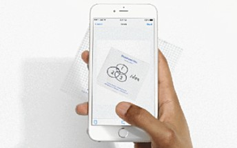 Dropbox announces new productivity features, including document scanning
