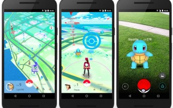 E3 will reveal Pokemon Go's gameplay mechanics, and release date