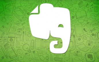 Evernote makes its paid tiers more expensive, limits use of the free plan to two devices