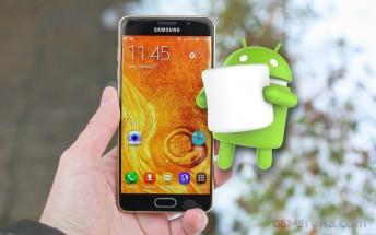 Samsung Galaxy A7 and Galaxy A5 (2016) get Marshmallow updates