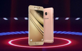 Samsung Galaxy C5 and Galaxy C7 certified by the FCC