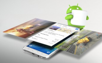 Android 6.0 Marshmallow coming to Galaxy J7 and A3 (2016)