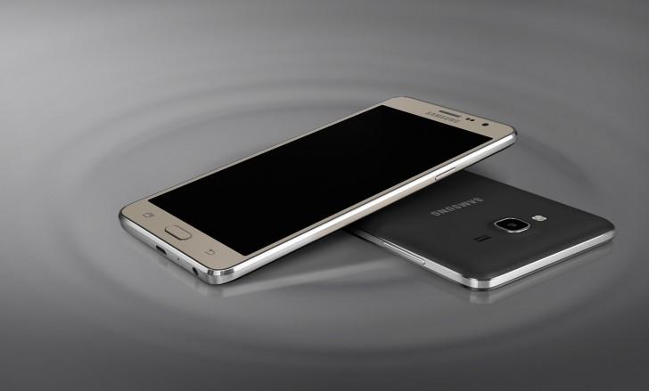 Benchmark reveals Samsung Galaxy On7 (2016) specs ...