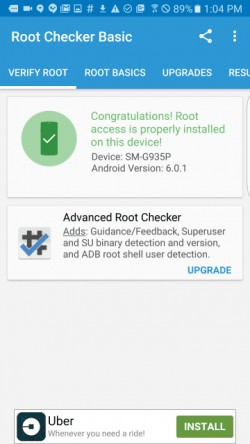 Root achieved on Verizon Galaxy S7 with Snapdragon 820! - GSMArena blog