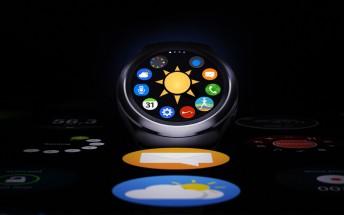 Samsung's next Gear smartwatch to run Tizen, is codenamed 'Solis'