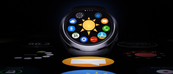 Samsung's next Gear smartwatch to run Tizen, is codenamed ...
