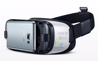 Samsung Gear VR owners will be able to watch the Olympics in VR