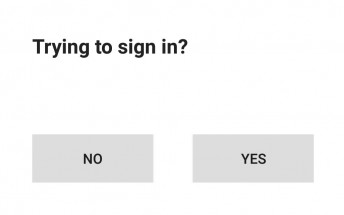 Google adds option to approve login verification through Android or iOS device