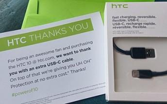 HTC's