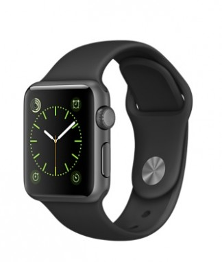 Apple Watch Space Gray