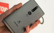 Lenovo Phab2 Pro is the first Tango smartphone