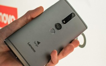 Lenovo Phab2 Pro is the first Tango smartphone