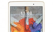 LG's rumored G Pad X 8.0 tablet is now official, available for purchase from T-Mobile