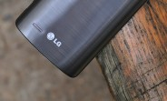 A new upcoming LG K-series device gets benchmarked