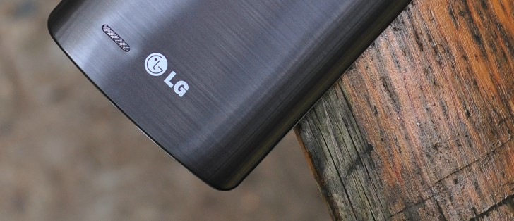 A new upcoming LG K-series device gets benchmarked ...