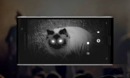 Lumigon T3 is the first phone with a night vision camera