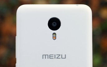 Meizu Blue Charm Metal 2 will be unveiled on June 13