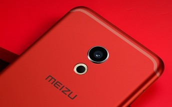 Flames Red and Rose Gold color options of the Meizu Pro 6 now official