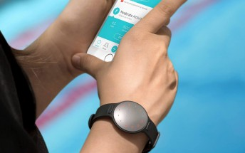 Misfit Shine 2 Swimmer's Edition is an activity tracker for the pool