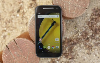 Moto E3 Power gets Wi-Fi certified, launch is getting closer