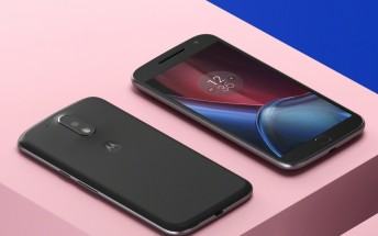 Motorola Moto G4 and G4 Plus receive price cuts in US
